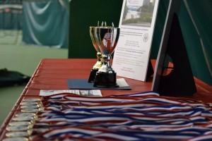 Sophie Gerson Tennis Tournament