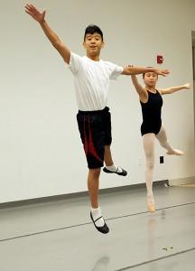 Summer Dance_National Dance Inst.