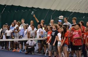 Sophie Gerson Tennis Cup