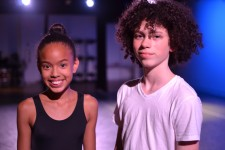 National Dance Institute Scholars - a summer event